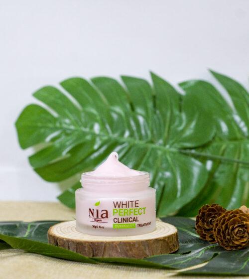 WHITE PERFECT CLINICAL - DƯỠNG ẨM SÁNG DA 1